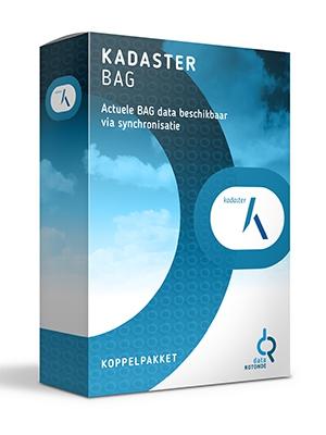 Datarotonde Koppelpakket Kadaster BAG