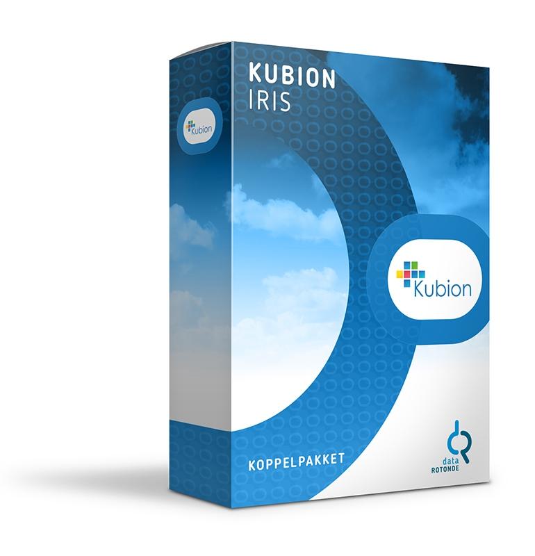 Datarotonde koppelpakket Kubion IRIS
