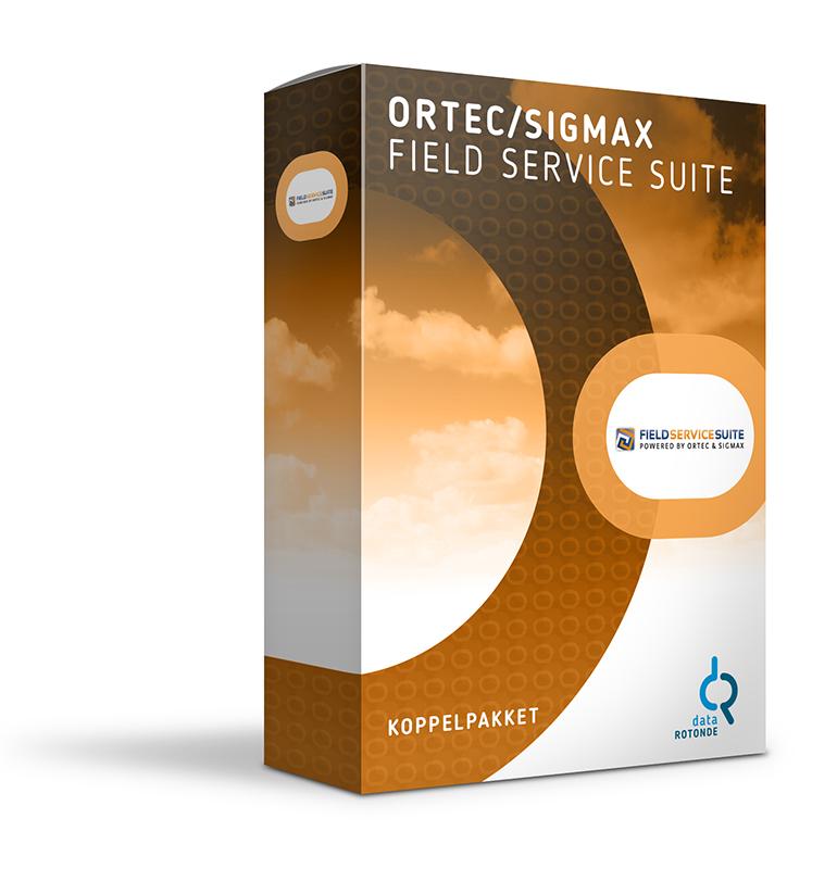 Koppelpakket Ortec Sigmax