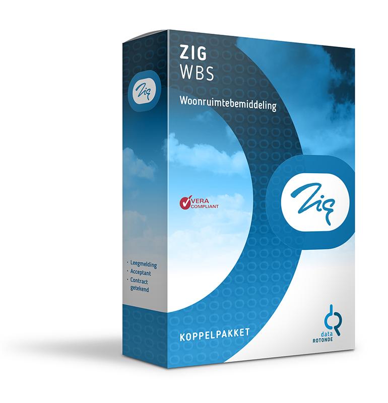 Koppelpakket ZIG WBS