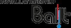 Installatiebedrijf Balt