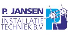 P. Jansen Installatie Techniek